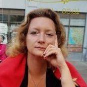 Наталия Лесная